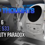 DTR S6 EP 533: Mortality Paradox