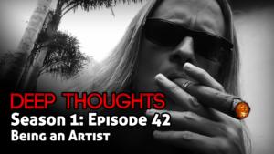 DTR Ep 42: Being An Artist