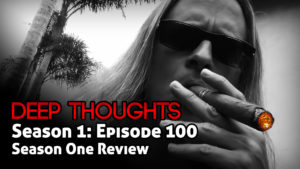 DTR Ep 100: Season One Review