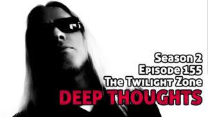 DTR Ep 155: The Twilight Zone