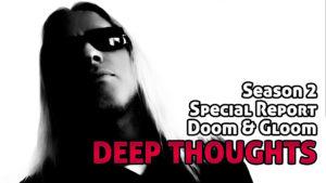 DTR SR: Doom & Gloom