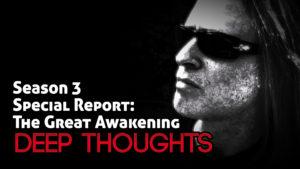 DTR Ep SR: The Great Awakening