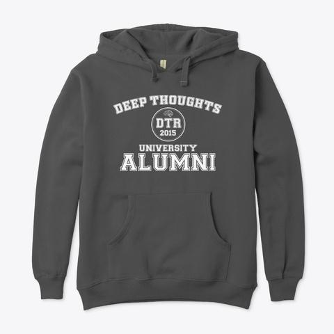 DTR Alumni - T-Shirt