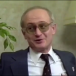 KGB Yuri Bezmenov Inteview 1985