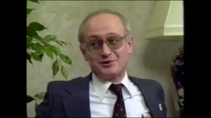 KGB Yuri Bezmenov Inteview 1985