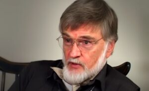 UFO Destroys Vandenberg Missile – (Prof. Robert Jacobs Testifies)