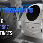 DTR S6 EP 567: Gut Instinct
