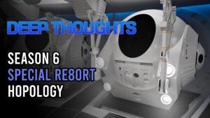 DTR S6 SR: Hopology