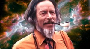 Alan Watts on Finding Your True Path
