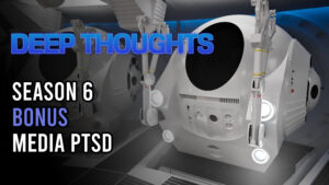 DTR S6 Bonus: Media PTSD
