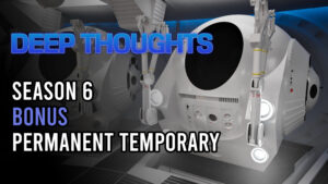DTR S6 Bonus: Permanent Temporary