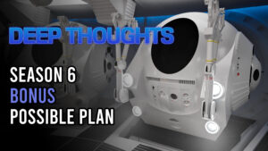 DTR S6 Bonus: Possible Plan