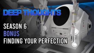 DTR S6 Bonus: Finding Your Perfection
